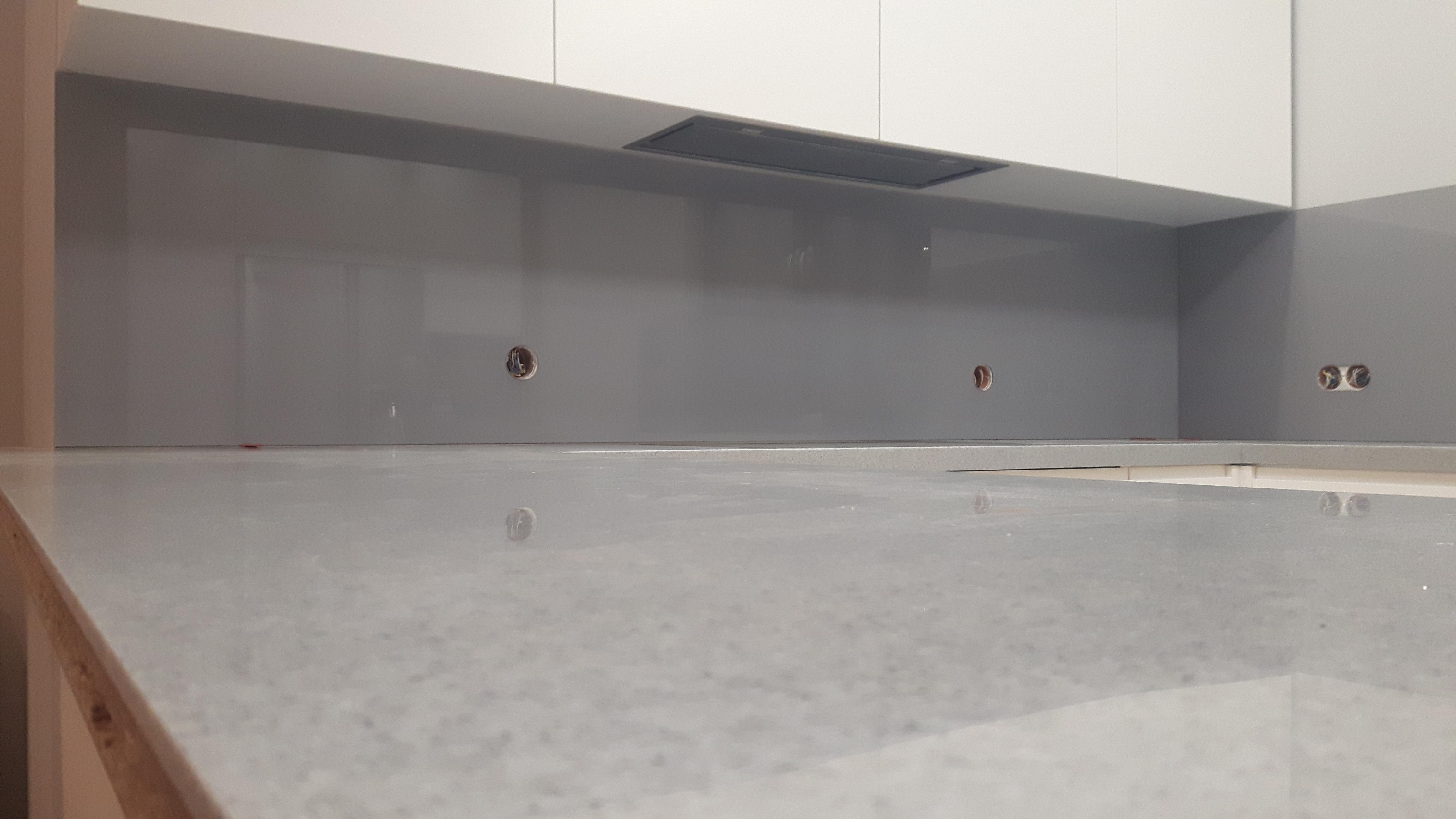 Szkło lakierowane Lacobel